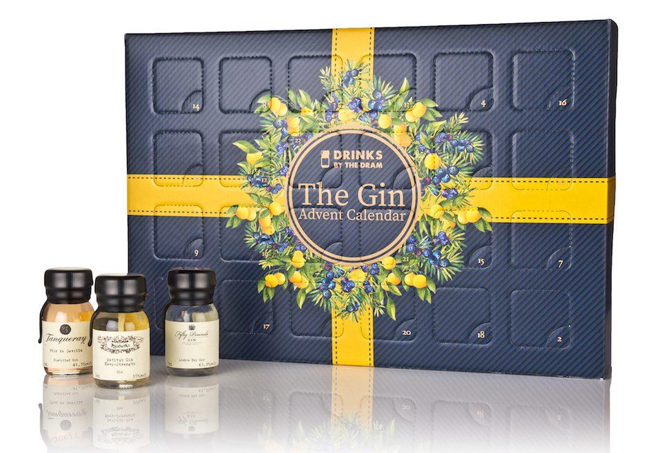 The Gin Advent CalendarThe Rum Advent Calendar