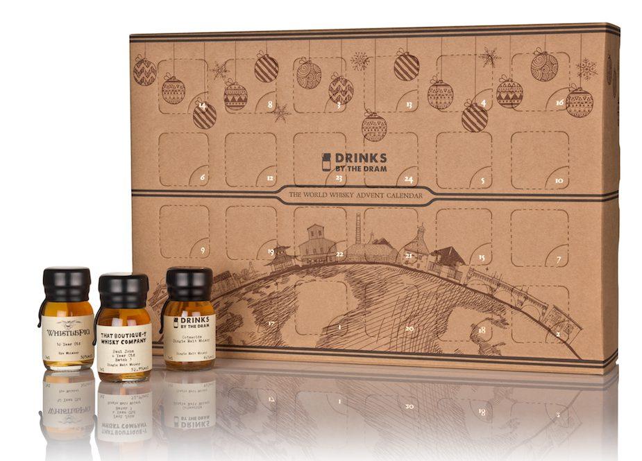 The World Whisky Advent Calendar
