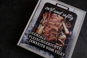 Advent, Advent: <br>Kochbuch &#8222;Geniale Fleischgerichte&#8220;<br>