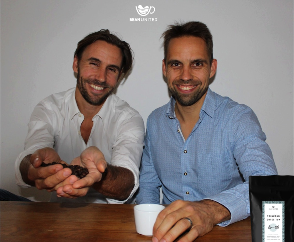 BeanUnited Thomas und Philipp Greulich