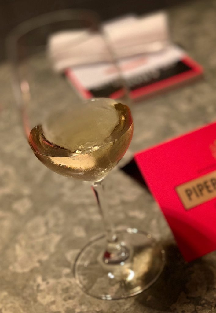 Champagner Piper Heidsieck Rare
