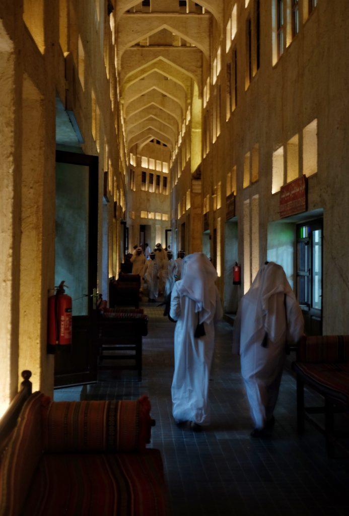 Doha Markt Souq Waqif