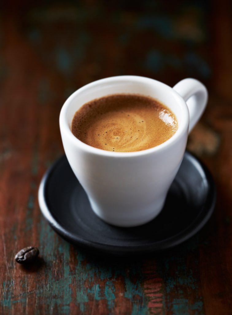 Espresso Bean united