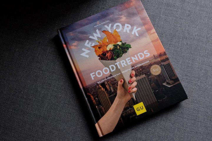 New York Foodtrends Graefe und Unzer