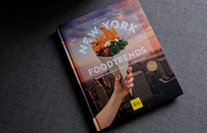 Buch-Tipp: <br>New York Foodtrends</br>