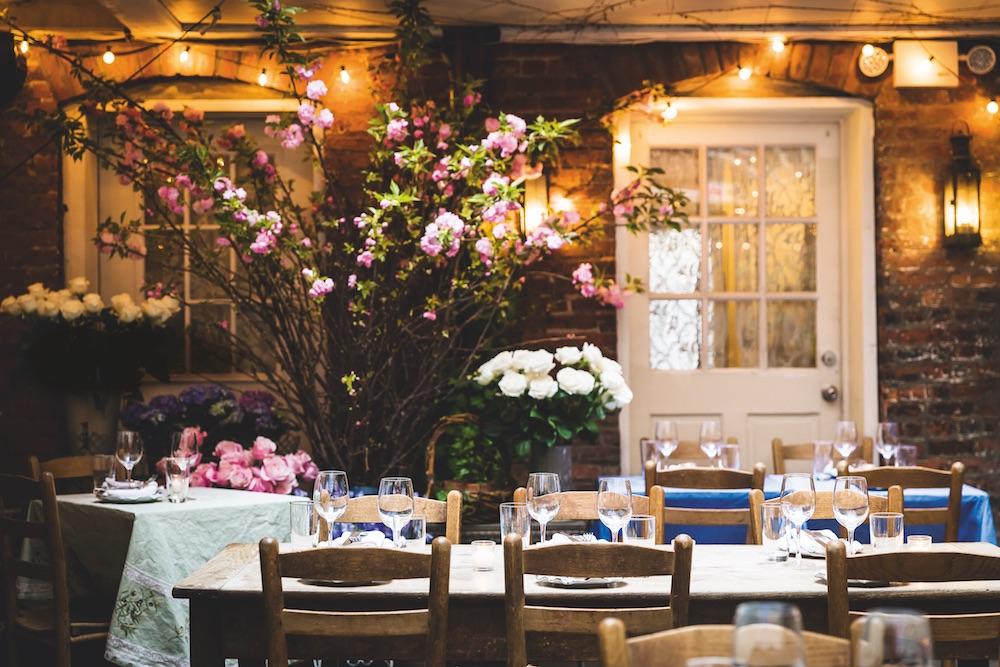 New York Foodtrends Restaurant Palma