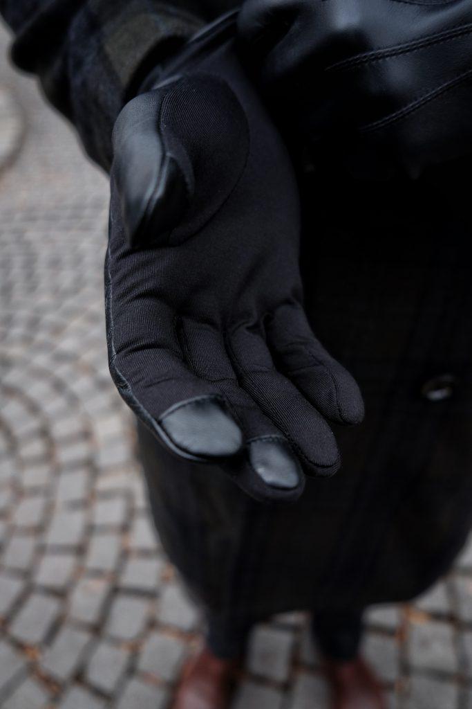 Otto Kessler Touch Screen Handschuhe Herren