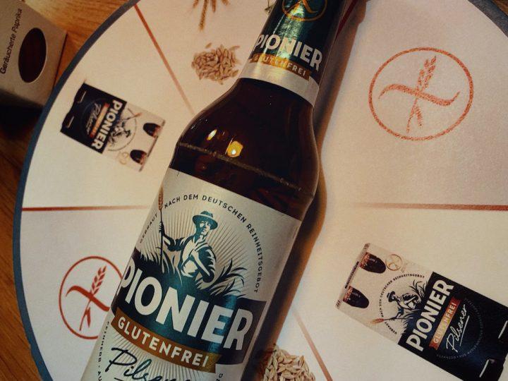 Pionier glutenfreies Bier