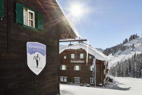 Advent, Advent: <br>Berggasthof Sonnbühel Kitzbühel</br>