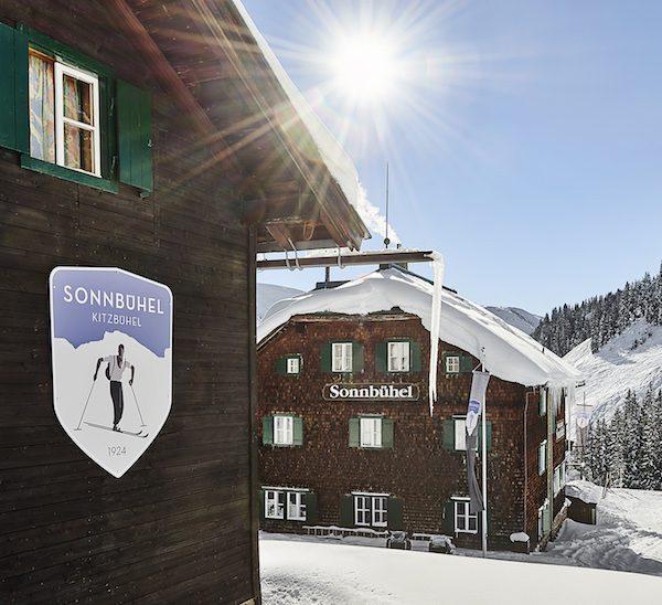 Sonnbuehel Kitzbuehel Gasthof
