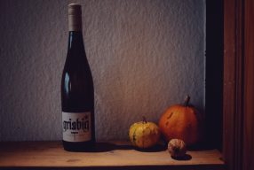 Advent, Advent: Weinbar Griabig