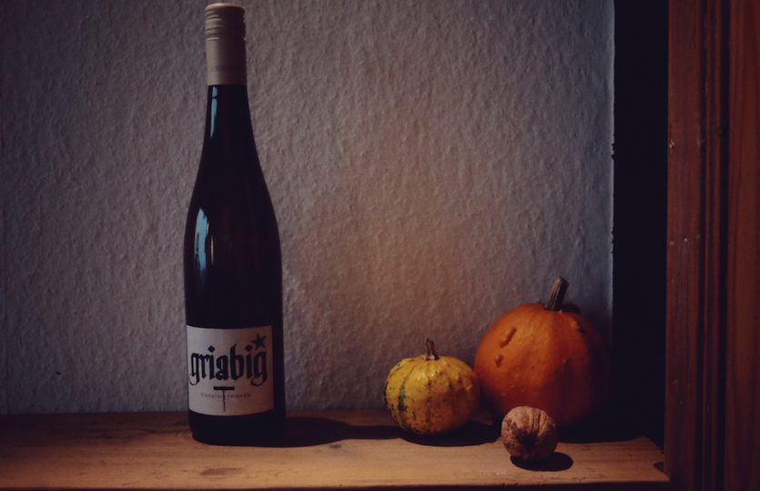 BRU'S Lieblingslokale: Weinbar Griabig