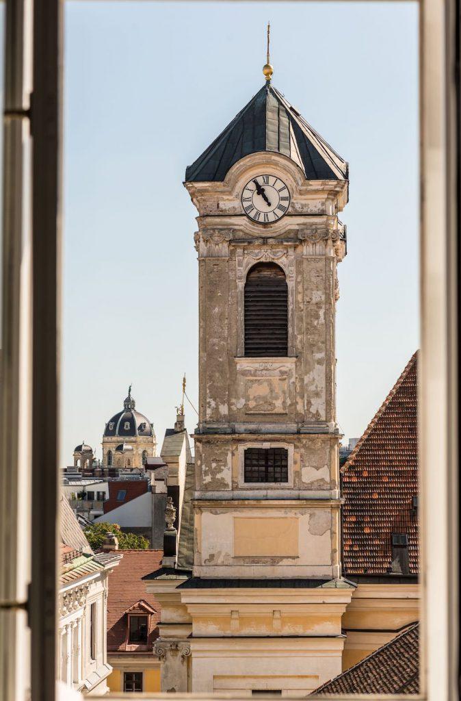 Hotel Altstadt Vienna Wien