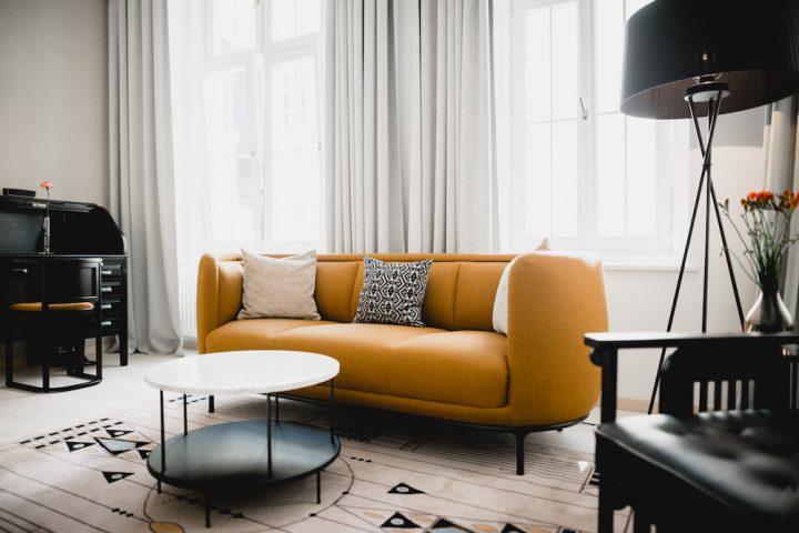 Hotel Altstadt Vienna Wien Hoffmann Suite