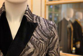 Homewear für die Stars: Loretta Caponi