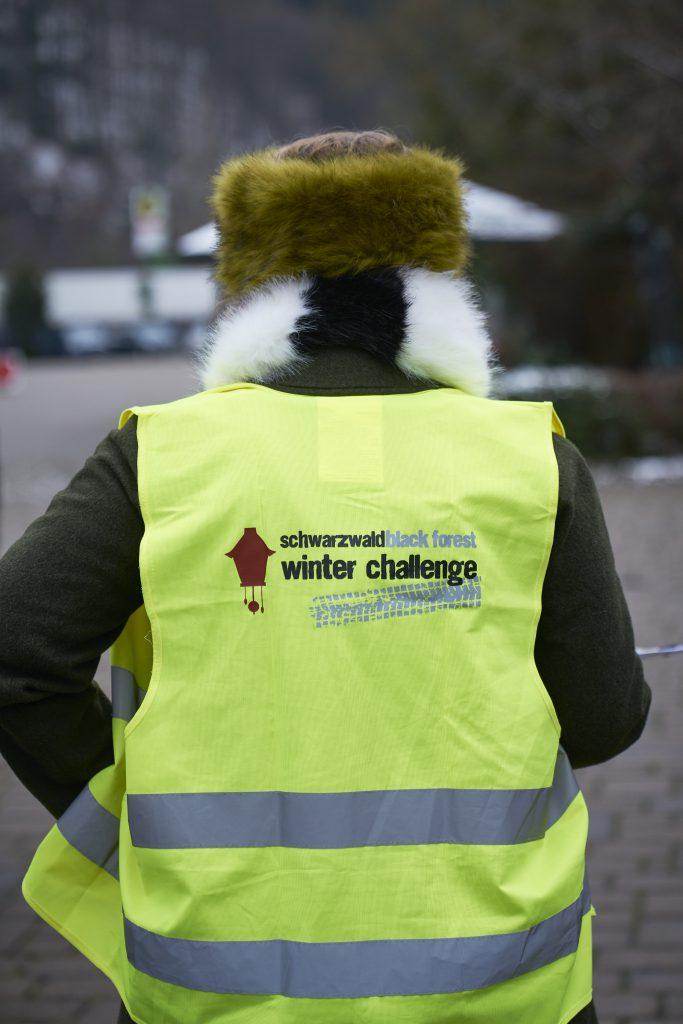 Schwarzwald Winter Challenge