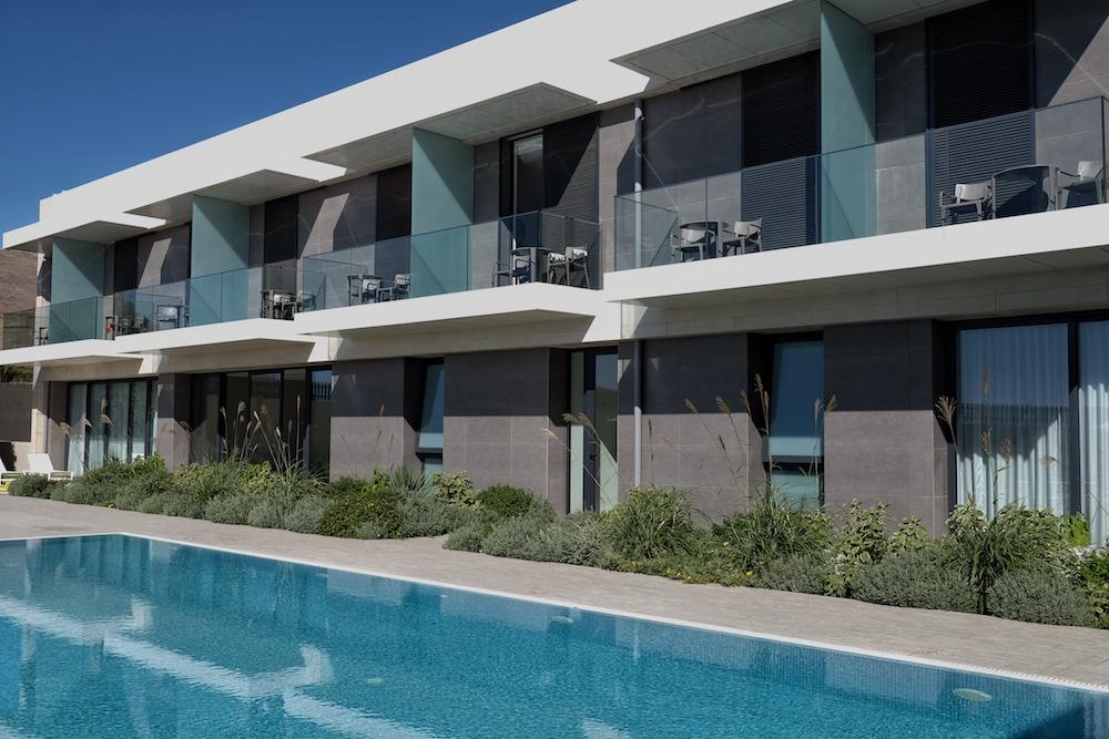 Pestana Hotel Ilha Dourada