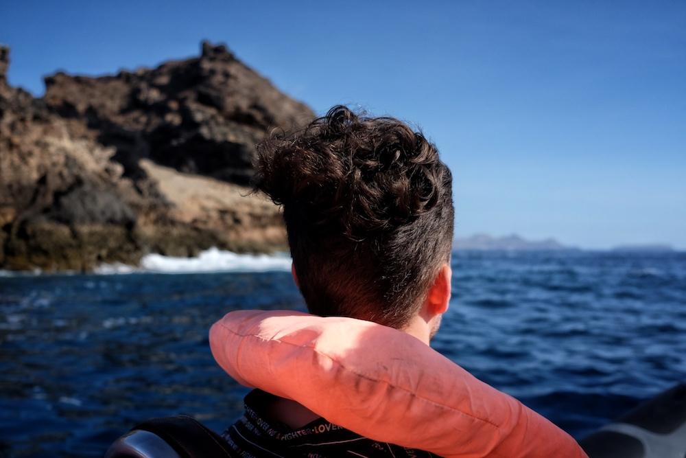 Porto Santo Bootstour Mar Dourada