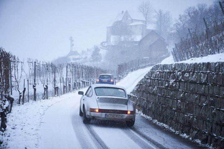 Schwarzwald Winter Challenge 2019