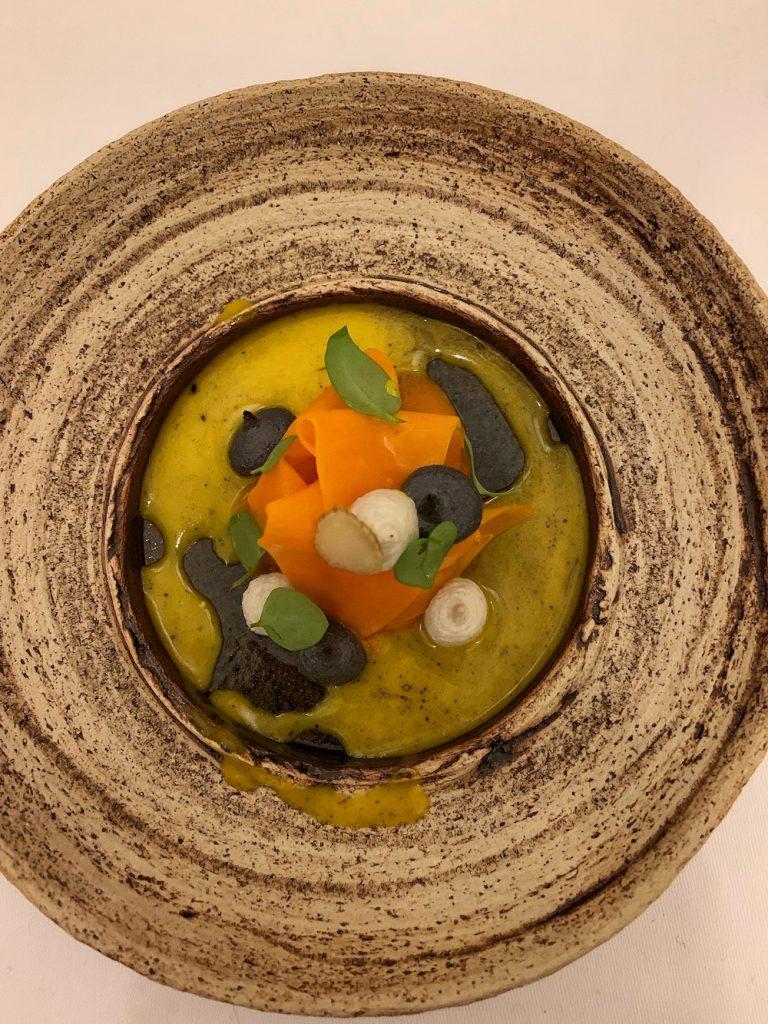 Tian Restaurant Wien vegetarisch