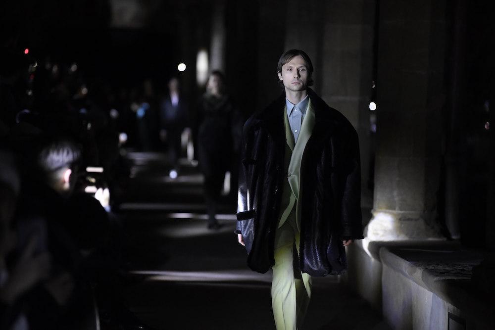 Y_Project_ Menswear Guest Designer Glenn Martens