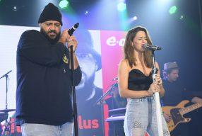 Rap meets Schlager: <br>Moses Pelham rappt mit Vanessa Mai</br>