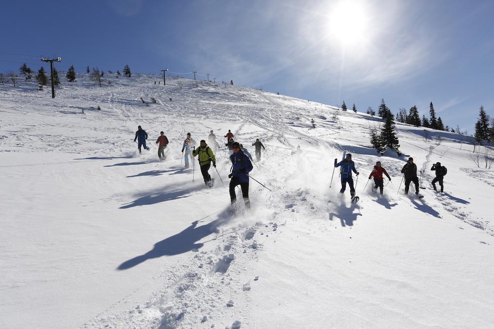 Casio Pro Trek Winter Experience