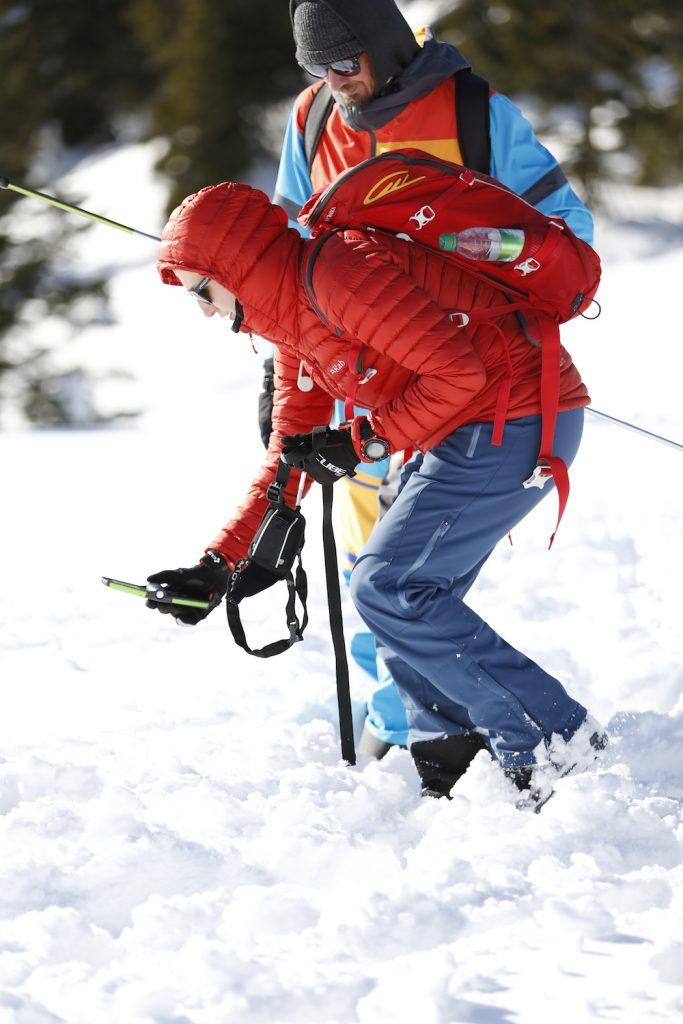 Casio Winter Experience Day Predigtstuhl