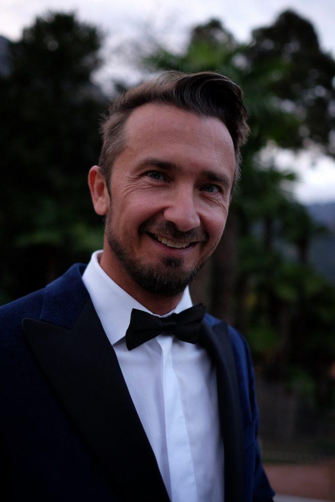 Fliege Krawatte Eduard Dressler