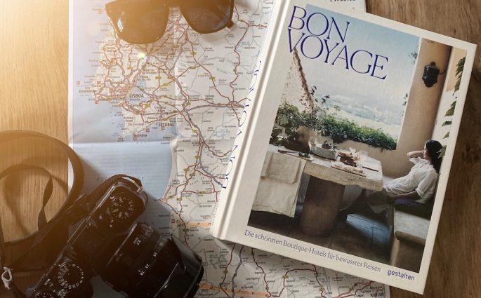Bon Voyage Gestalten Verlag