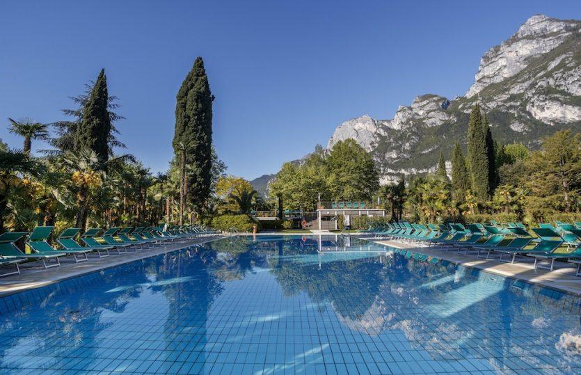 BRU&#8217;S Lieblingshotels: <br>Du Lac Et Du Parc Grand Resort</br>