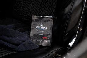 Sauber ohne Wasser: <br>Gentlewipes Fahrzeugpflege</br>