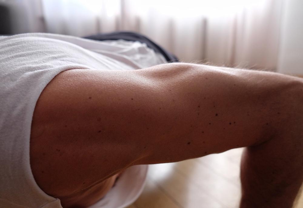 PRAEP Propilot Muskeln