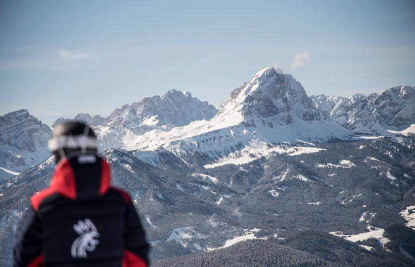 Alles super: Dolomiti Superski