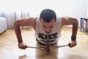 PRAEP ProPilot: Muckis und Beweglichkeit