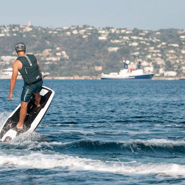 Awake Electric Surfboards