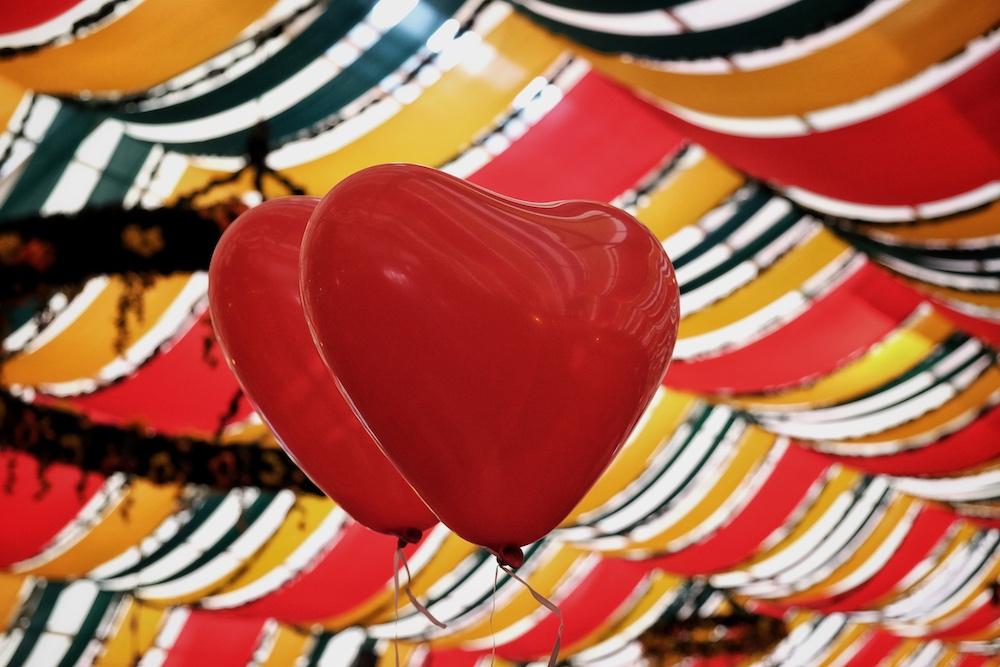 Hippodrom Cocodrom Ballons
