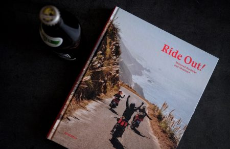 Buch-Tipp: Ride Out!