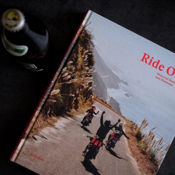 Ride Out Gestalten Verlag