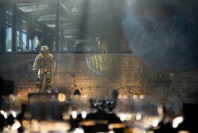 "50 Jahre Mondlandung: <br>Omega feiert die ""Moonwatch""</br>"