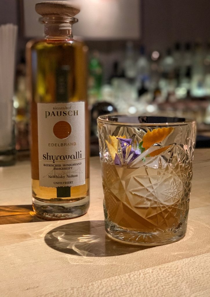 Shyravalli Old Fashioned