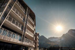 BRU'S Lieblingshotels: <br>Valsana Hotel & Appartements</br>