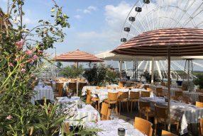 BRU'S Lieblingslokale: <br>Buffet Kull Rooftop Popup</br>
