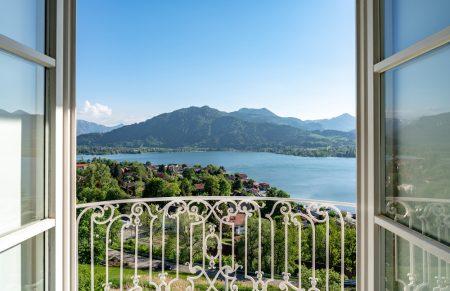 BRU'S Lieblingshotels: Das Tegernsee