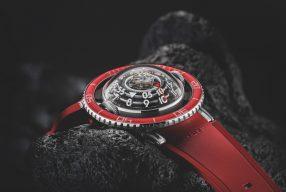 Mechanische Wunderwerke: <br>Die Uhren von MB&F </br>
