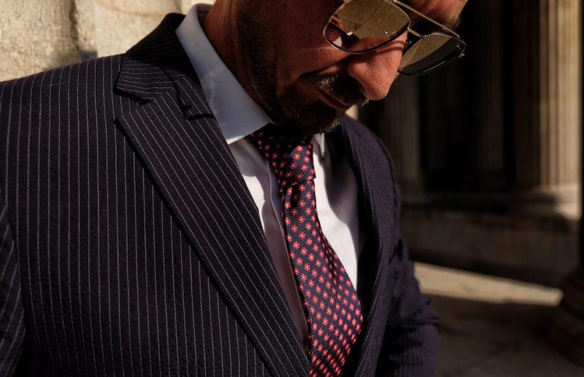 Krawatte, Fliege, Hosenträger: <br>Die coolsten Accessoires für Männer</br>