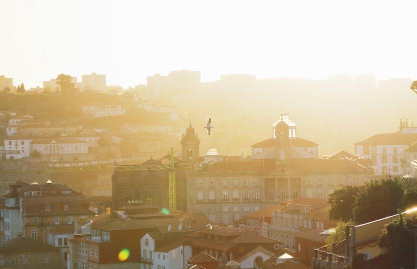 Das Leben ist bunt: <br>meine Tipps für Porto</br>