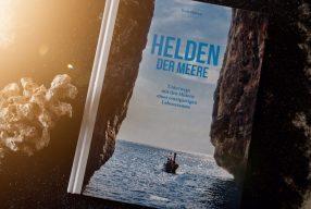 """Buch-Tipp: """"Helden der Meere"""" <br>von York Hovest</br>"""