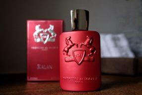 """Eleganz im Galopp: <br>""""Kalan"""" von Parfums de Marly</br>"""