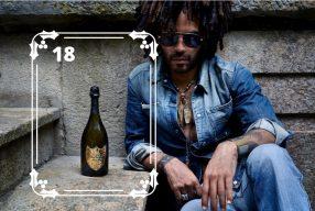 Advent, Advent: Champagner Dom Perignon
